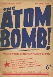 manhattan project essay high school abortion paper projects  scientists in the quest for peace joseph rotblat the cover of the atom bomb social science