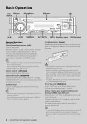 kenwood kdc btu wiring diagram radio cd
