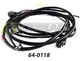 race ready > baja designs wiring harnesses baja designs wiring harness take all the guesswork out of your led light bar or auxiliary light installaion cut down installation time by using one of