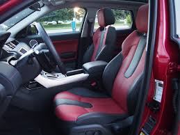 land rover evoque 2014 interior. 2014 range rover evoque dynamic seats sport land interior