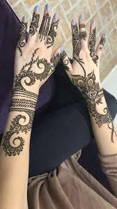 Saudi Arabia Henna Designs Henna Done In Saudi Best Mehndi Designs Henna Drawings Henna