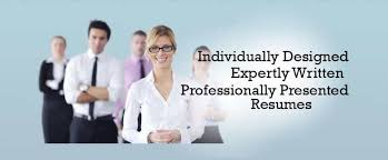 Professional Resume Writing Services Expert Resumes