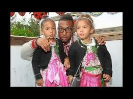 Jérôme boateng, 32, almanya bayern münih , 2011'den beri stoper piyasa değeri: Jerome Boateng And His Wife And Children Youtube