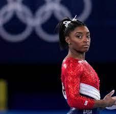 Simone Biles bei Olympia: Ein ...
