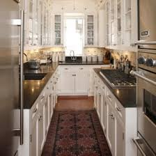 ... Ideas For A Galley Kitchen Best Galley Kitchen Designs Of Well Kitchen  Ideas For Small ...