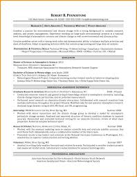 Gallery Of 8 Graduate Student Cv Examples Invoice Template Download
