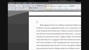 Microsoft Word Different Headers On Each Page