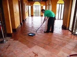 Pavimento Cotto Rosso : Cera per pavimenti in cotto pulizia