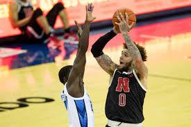 Dalano banton nba draft scouting report and mock draft ranking. Nebraska S Dalano Banton Declares For Nba Draft Men S Basketball Omaha Com