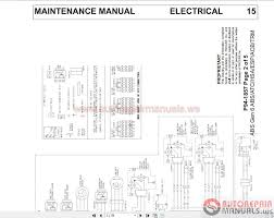awesome kenworth t660 wiring diagrams gallery electrical and