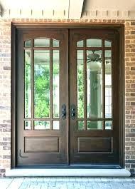 door with side panel side door curtains side door window curtains front doors with windows front