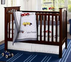 classic car crib bedding sets designs