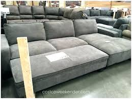 double chaise couch wide lounge sectional sofa large size of