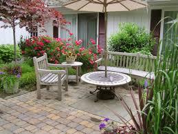 Create A Stylish Patio With Large Poured Concrete PaversBackyard Patio Stones
