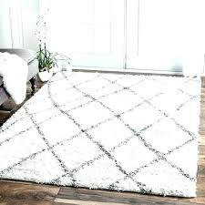 fluffy area rugs white area rug white fluffy rug large size of plush fluffy area rugs