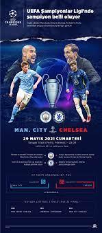 UEFA Şampiyonlar Ligi'nde şampiyon belli oluyor - Havadis Haber