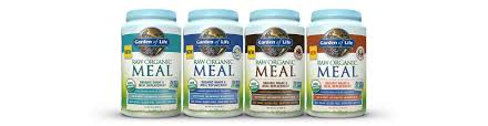 new raw organic meal available nationwide in new packaging