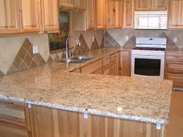 Granite Kitchens Samples Of Granite Countertops In Kitchens Cliff Kitchen
