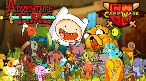 card wars adventure time jake finn free codes 1 gameplay walkthrough android ios app you