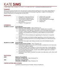 Resume Template Templates Free Printable Resumes Examples