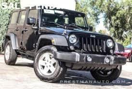 used 2018 jeep wrangler unlimited sport in salt lake city ut