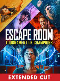 Watch Escape Room 2: Tournament of ...