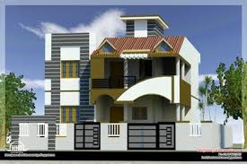 Small Picture Backyard Front Elevation Modern House Design Designs In Lahore