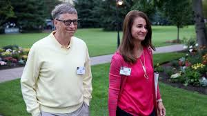 Bill and Melinda Gates announce they are getting divorced - ABC News