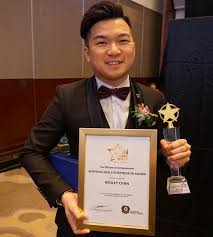 Wesley Chan | Sales Breakthrough Coach and Keynote Speaker – Wesley Chan is  an award-winning trainer, speaker and entrepreneur. For the past 9 years,  he has spoken and coached more than 120,000