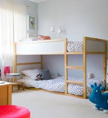 Diy Toddler Loft Bed Astonishing Ikea Toddler Loft Bed Decorating Ideas Images In Kids