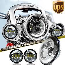 Harley Davidson Light Bar