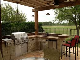 Austin Outdoor Kitchens Outdoor Living Space Design