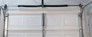 torsion spring garage door