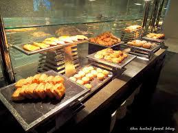 Carousel Halal Buffet Singapore