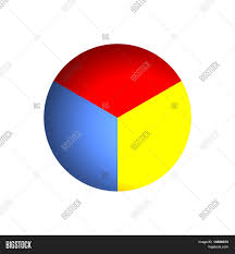 33 Pie Chart 33 Business Pie Chart Image Photo Free Trial Bigstock