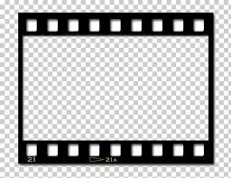 Filmstrip Filmstrip Free Black Film Illustration Png Clipart