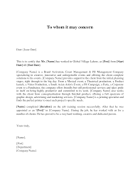 Example Of Internship Cover Letter Invest Wight