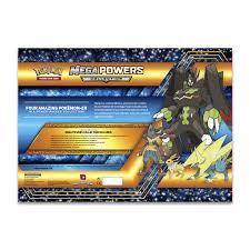 Pokémon TCG: Mega Powers Collection | Pokémon Center Official Site