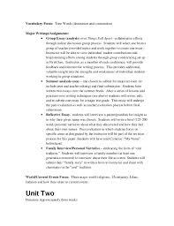 ap english course syllabus  3