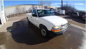 Carbondale Auctions Off Used Vehicles | Aspen Public Radio