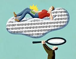 Data Broker The Hacked Data Broker Be Very Afraid Wsj