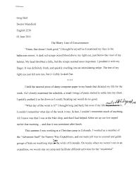 Personal Memoir Essay Examples Drft N Westhamptonvets Us