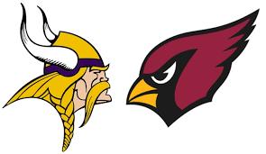 Minnesota Cardinals Preview Chat Vikings - Vs