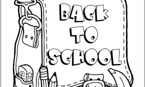 Small Picture First Grade Back To School Coloring Pages Print Coloring First