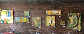 yn lovit exhibit at brick house cafe