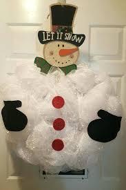 outdoor snowman decorations outdoor snowman decoration image