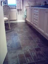 Slate For Kitchen Floor Slate Effect Laminate Flooring Kitchen Droptom