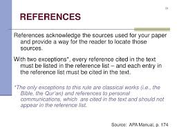 Ppt The Basics Of Apa Format Powerpoint Presentation Id338496