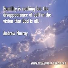 Christian Humility Quotes