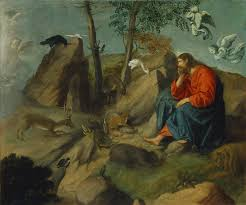 essay on jesus christ who is jesus christ and what is his mission  painting the life of christ in medieval and renaissance christ in the wilderness